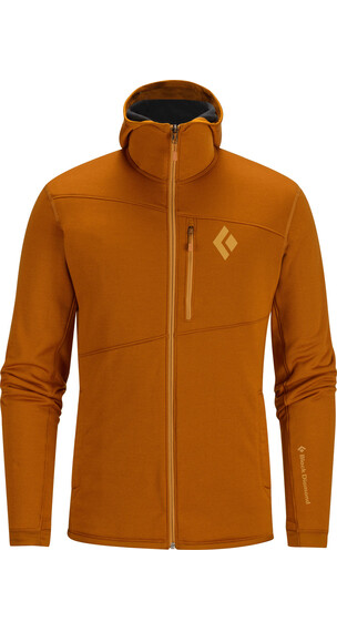 Black Diamond M's Compound Hoody Copper
